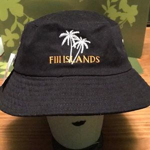Men's Bucket style hat Fiji Islands